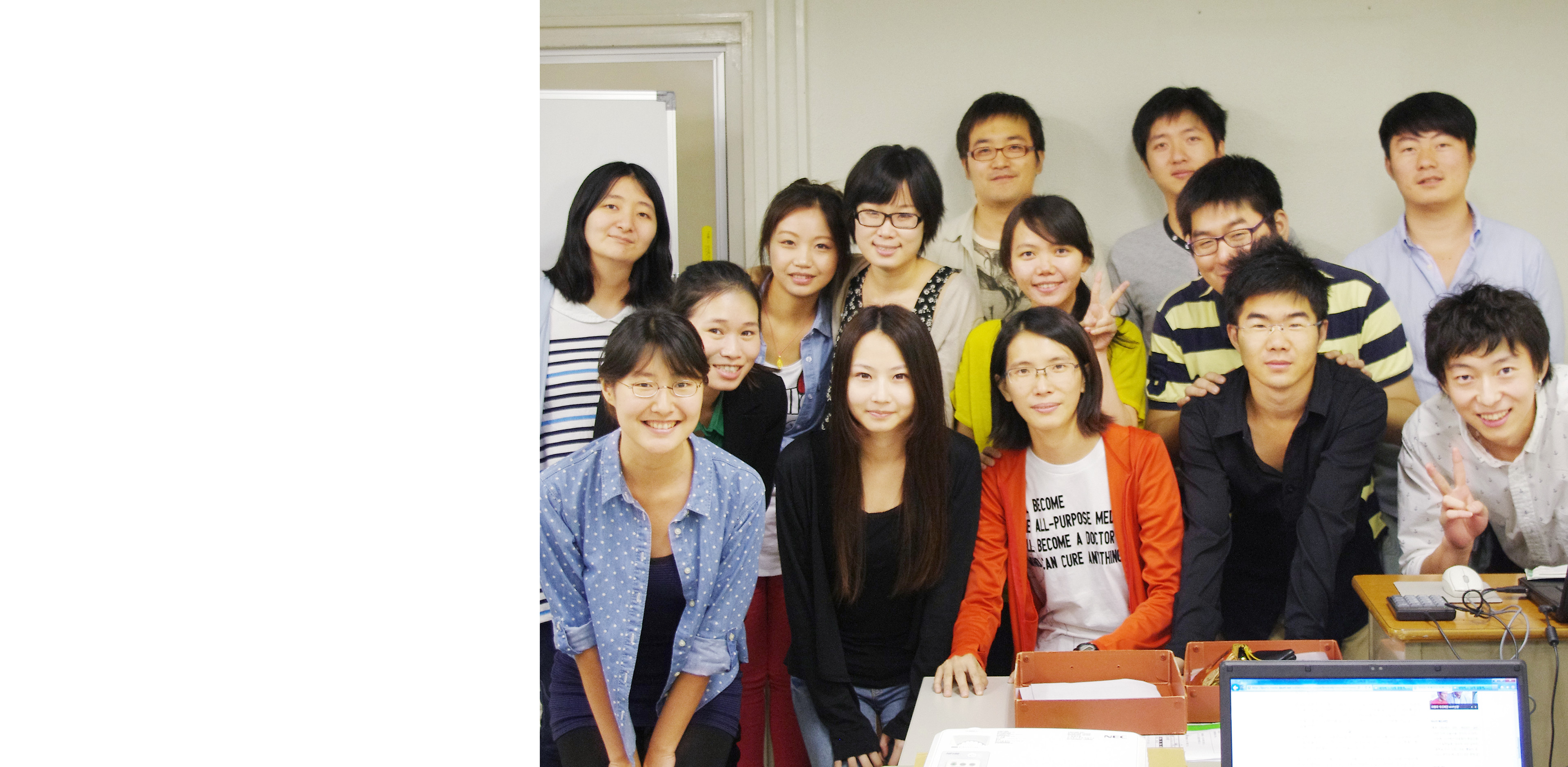 エール学園 日本語教育学科 日本企業就職コース