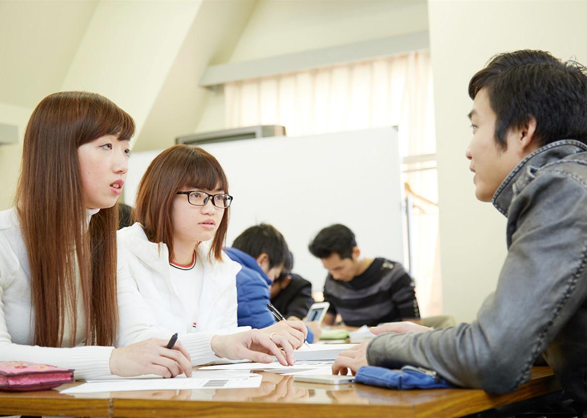 就職に特化した専門講座(午後)